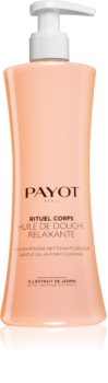 Payot Rituel Corps Huile De Douche Relaxante Shower Oil