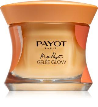 Payot My Payot Gelée Glow Fugtende gel-creme Med vitaminer