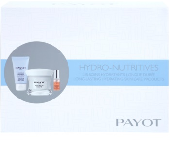 Payot Nutricia lote cosmético II.