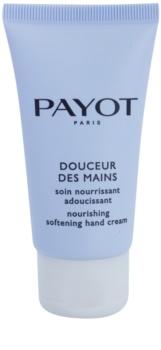 Payot Le Corps creme amaciador para mãos e unhas