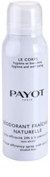 Payot Naturelle desodorizante em spray