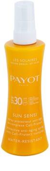 Payot Sun Sensi spray de proteção SPF 30