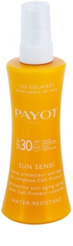 Payot Sun Sensi spray protettivo SPF 30