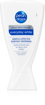 Pearl Drops Everyday White dentifrice blanchissant pour dents sensibles