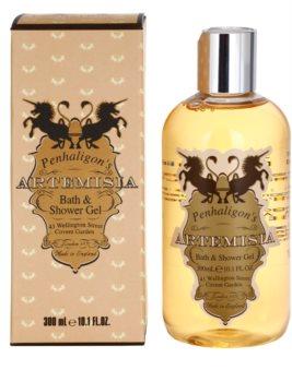 Penhaligon's Artemisia gel de duche para mulheres
