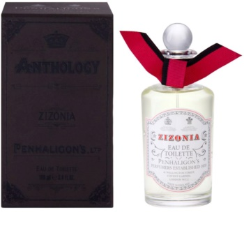 Penhaligon's Anthology: Zizonia Eau de Toilette unissexo