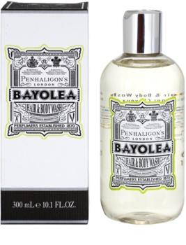 Penhaligon's Bayolea sprchový gel pro muže