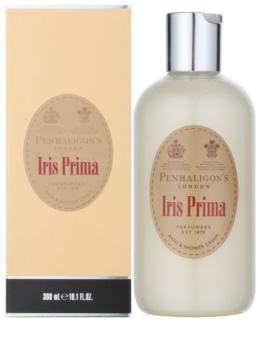 Penhaligon's Iris Prima creme de duche unissexo 300 ml