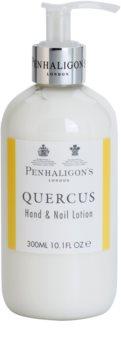 Penhaligon's Quercus crema de manos unisex 300 ml