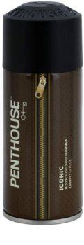 Penthouse Iconic desodorante en spray para hombre 150 ml