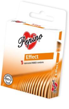 Pepino Effect prezervative