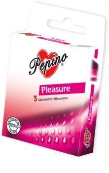 Pepino Pleasure презервативи