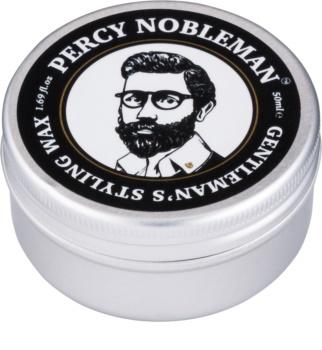 Percy Nobleman Hair vosak za styling kose i brade