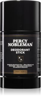 Percy Nobleman Body deodorant stick