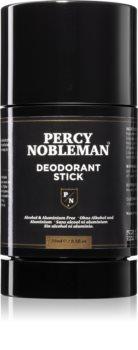 Percy Nobleman Body дезодорант стик