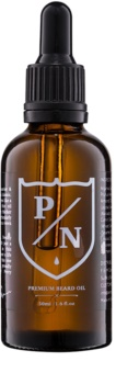Percy Nobleman Beard Care olio da barba premium