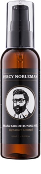 Percy Nobleman Beard Care Närande oljebalsam för skägg