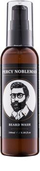 Percy Nobleman Beard Care champú para barba