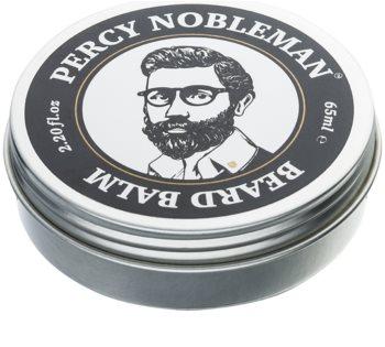 Percy Nobleman Beard Care bálsamo para a barba