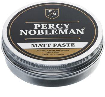 Percy Nobleman Hair Matta Muotoilutahna Hiuksille