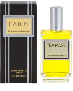 Perfumer's Workshop Tea Rose Eau de Toilette til kvinder
