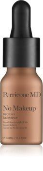 Perricone MD No Makeup Bronzer flüssiger Bronzer
