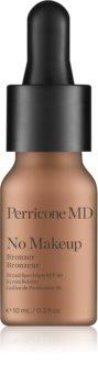 Perricone MD No Makeup Bronzer folyékony bronzosító