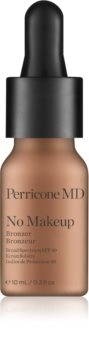 Perricone MD No Makeup Bronzer tekutý bronzer