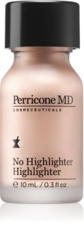 Perricone MD No Makeup Highlighter enlumineur liquide