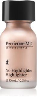 Perricone MD No Makeup Highlighter folyékony bőrélénkítő
