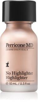 Perricone MD No Makeup Highlighter tekutý rozjasňovač