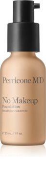 Perricone MD No Makeup Foundation μακράς διαρκείας μεικ απ SPF 30