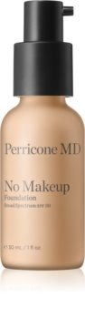 Perricone MD No Makeup Foundation Long-Lasting Foundation SPF 30