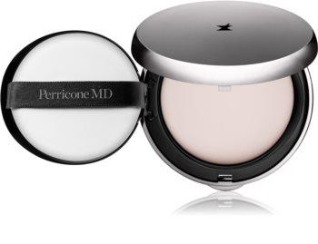 Perricone MD No Makeup Instant Blur Egységesítő sminkalap a bőr tökéletlenségei ellen