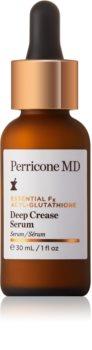 Perricone MD Essential Fx Acyl-Glutathione vlažilni serum proti globokim gubam