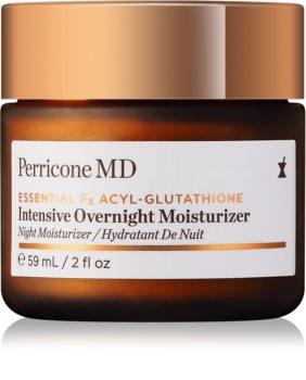 Perricone MD Essential Fx Acyl-Glutathione Hydrating Night Cream