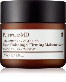 Perricone MD High Potency Classics Kiinteyttävä Kasvovoide Kosteuttavan Vaikutuksen Kanssa