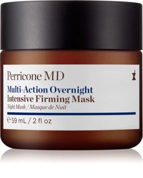 Perricone MD Multi Action Overnight intenzivní hydratační maska se zpevňujícím účinkem