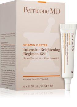 Perricone MD Vitamin C Ester Intensivkur zur Verjüngung der Gesichtshaut