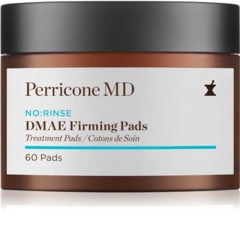 Perricone MD No:Rinse peelingové pleťové tamponky se zpevňujícím účinkem