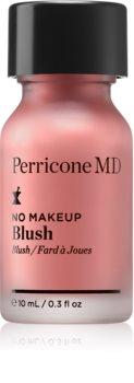 Perricone MD No Makeup Blush кремообразен руж
