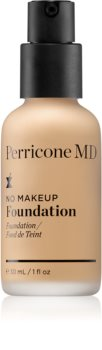 Perricone MD No Makeup Foundation hydratisierendes cremiges Foundation SPF 20
