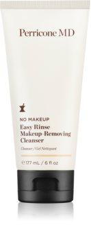 Perricone MD No Makeup Cleanser gel de curățare blând