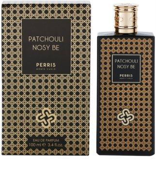 Perris Monte Carlo Patchouli Nosy Be eau de parfum unissexo