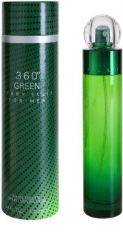 Perry Ellis 360° Green Eau de Toilette για άντρες