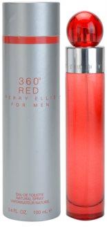 Perry Ellis 360° Red toaletná voda pre mužov