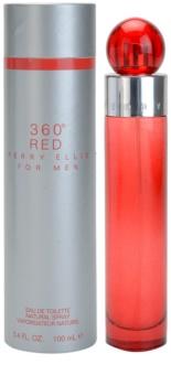Perry Ellis 360° Red toaletní voda pro muže