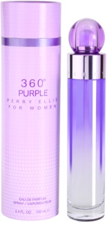 Perry Ellis 360° Purple парфюмна вода за жени