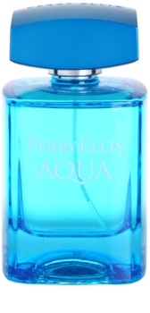 Perry Ellis Aqua Eau de Toilette pentru bărbați