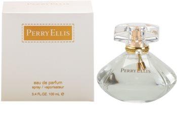 Perry Ellis Perry Ellis eau de parfum pour femme 100 ml